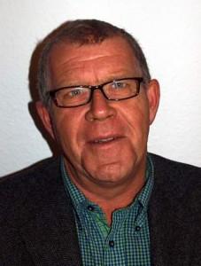 Jörg Heinsohn