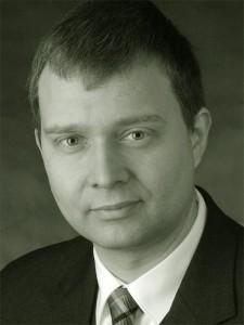 Dr. Markus Wenning