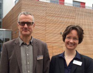 Thomas Hempel, Sarah Pachulicz