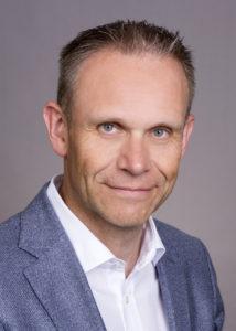Prof. Dr. Andreas Koch